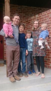 david-frazer-family